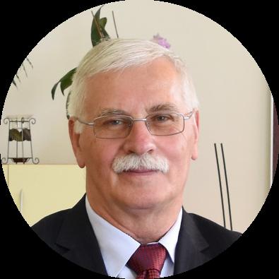 prof. RNDr. Michal Greguš, PhD.